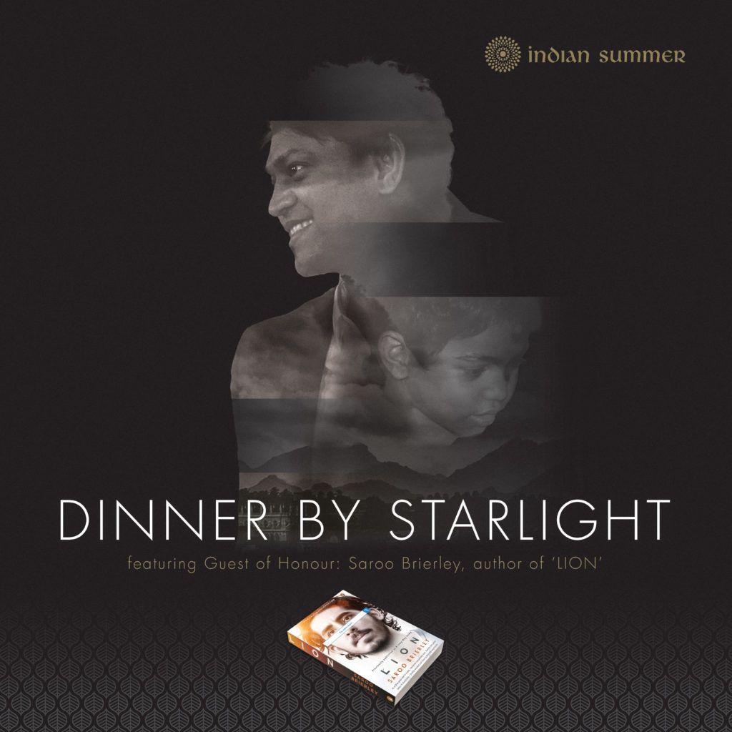 Dinner By Starlight