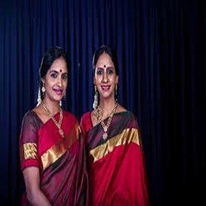 Ranjani Gayatri Concert