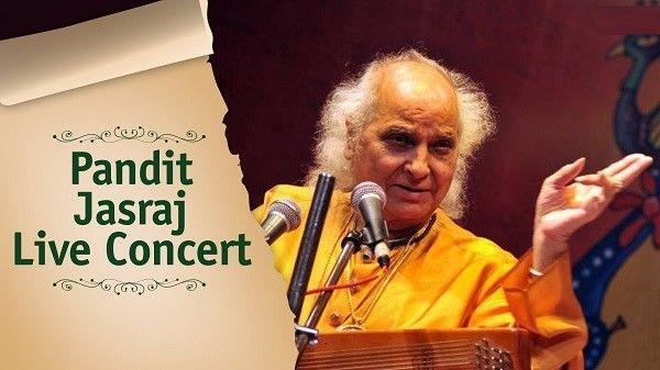 MITHAS - Pandit Jasraj (Hindustani Vocal)