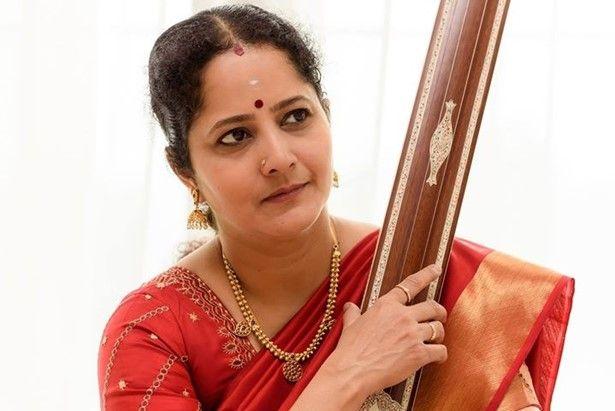 MITHAS - Gayathri Venkataraghavan (Carnatic Vocal)