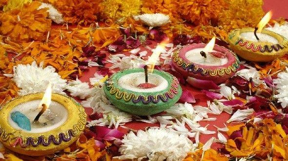 Diwali Night 2017