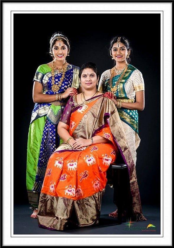 Bharatnatyam Arrangetram