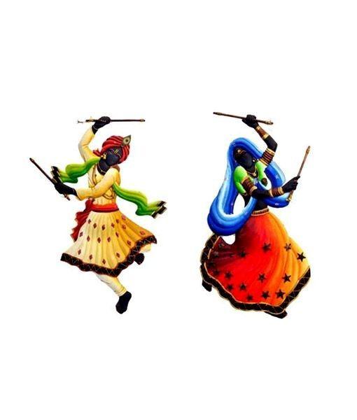 MMA Dandiya - Navratri