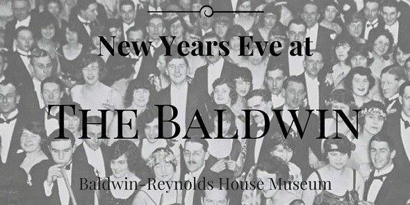 New Years at the Baldwin