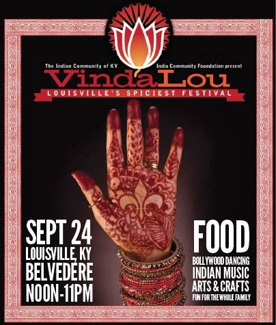 India day festival vindalou