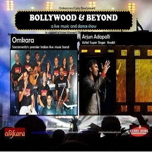 Bollywood & Beyond A Live Music And Dance Show