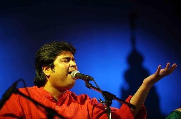 Shadaj - Shounak Abhisheki in Concert