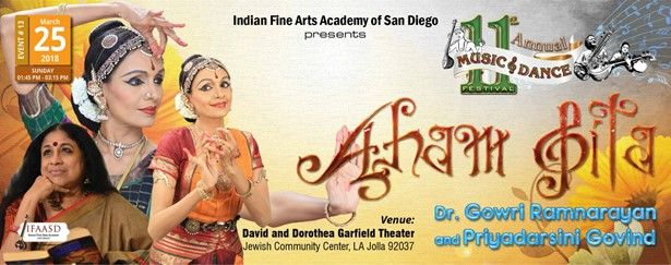 Aham Sita - A blend of dance, music, and dramatic narrative