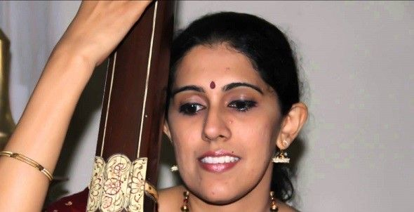 Amritha Murali (Carnatic Vocal)