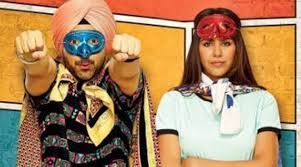 Super Singh (Punjabi) Movie