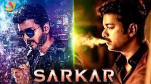 Sarkar (Tamil)