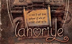 Lahoriye (Punjabi) Movie