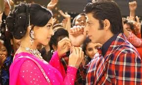 Om Shanti Om (Hindi) Movie