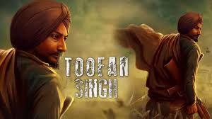 Toofan Singh (Punjabi) Movie