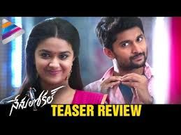 Nenu Local (Telugu) Movie