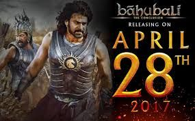 Baahubali 2 The Conclusion (Hindi) Movie