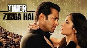 Tiger Zinda Hai (Hindi) Movie