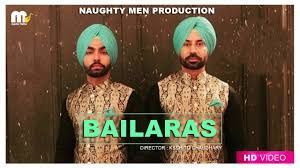 Bailaras (Punjabi) Movie