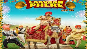 Laavaan Phere (Punjabi) Movie