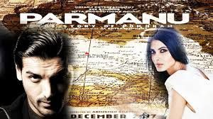 Parmanu The Story of Pokhran (Hindi) Movie