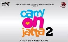 Carry On Jatta 2 (Punjabi) Movie