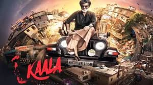 Kaala (Tamil) Movie