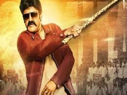 Jai Simha (Telugu) Movie