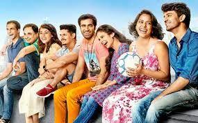 Tu Hai Mera Sunday (Hindi) Movie