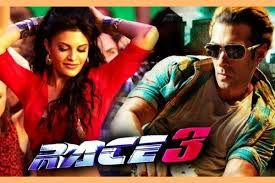 Race 3 3D (Hindi) Movie