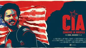 CIA Comrade in America (Malayalam) Movie