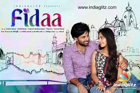 Fidaa (Telugu) Movie
