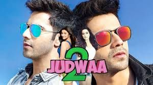 Judwaa 2 (Hindi) Movie