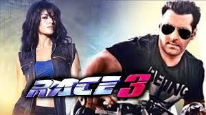 Race 3 (Hindi) Movie