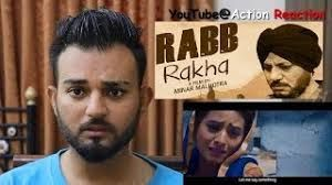 Rubb Rakha (Punjabi) Movie
