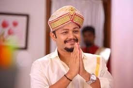 Chamak (Kannada) Movie