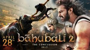 Bahubali 2 IMAX (Telugu) Movie