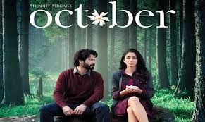 October (Hindi) Movie