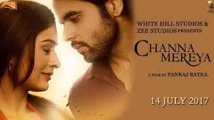 Channa Mereya (Punjabi) Movie
