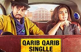 Qarib Qarib Single (Hindi) Movie