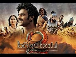 Baahubali 2 The Conclusion (Malayalam) Movie