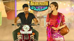 Badrinath Ki Dulhania (Hindi) Movie