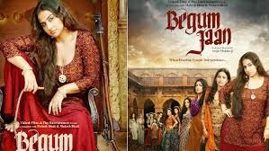 Begum Jaan (Hindi) Movie