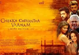 Chekka Chivantha Vaanam (Tamil) Movie
