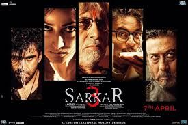 Sarkar 3 (Hindi) Movie