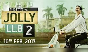 Jolly LLB 2 (Hindi) Movie