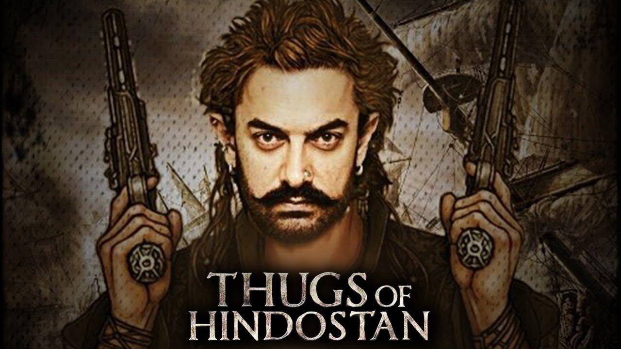 Thugs of Hindostan (Hindi) Movie