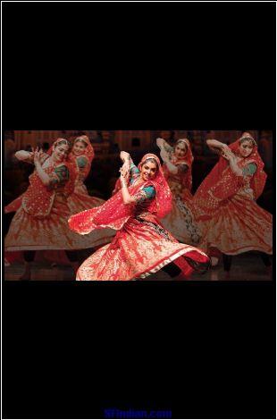 Boston Bollywood Dance Show
