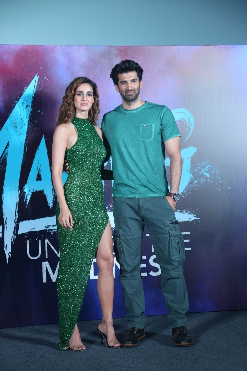 Aditya Roy Kapur On How 2 Different Looks In Malang Affected Him Indian News In Detroit Area