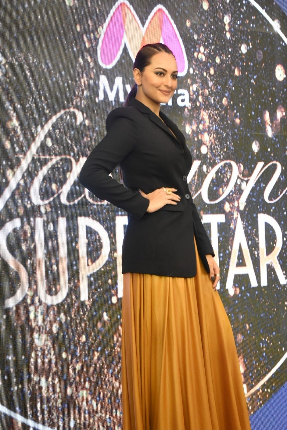 Sonakshi Sinha Plans To Launch A Fashion Label In Future Indian News In Jacksonville Area