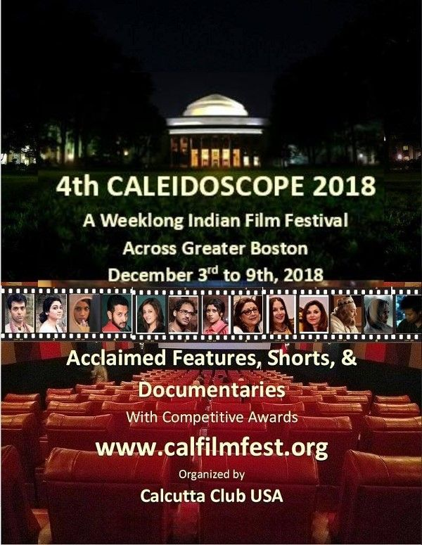 4th Caleidoscope Indian Film Festival in Boston